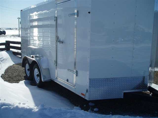 2011 Cargo Mate enclosed..cargo