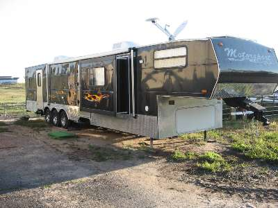 Play-Mor Fifth Wheel trailers for sale - TrailersMarket com