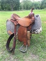 Tack Store - Barrel Horse World