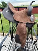 7 Saddle