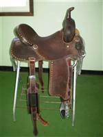 C3 Saddle - right side