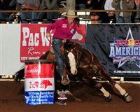 American qualifier AZ 2015
