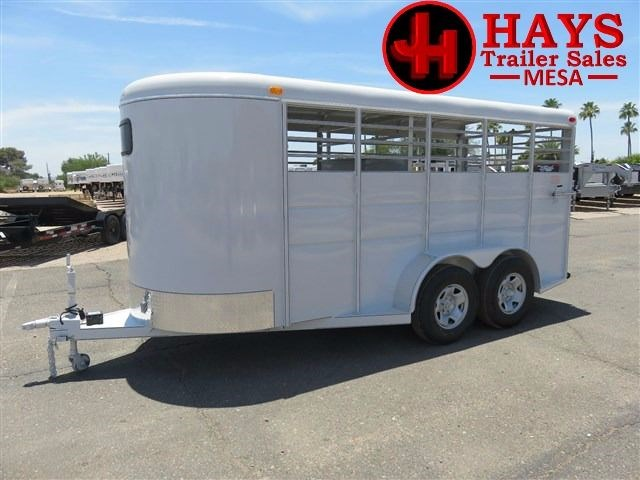 New Trailers for Sale | Phoenix, Scottsdale AZ | Rockland ...