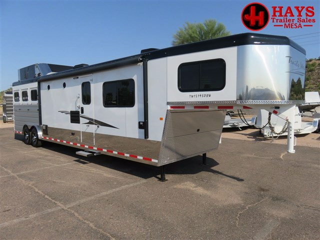 Hays Trailer Sales - New & Used Trailers Sales, Service ...