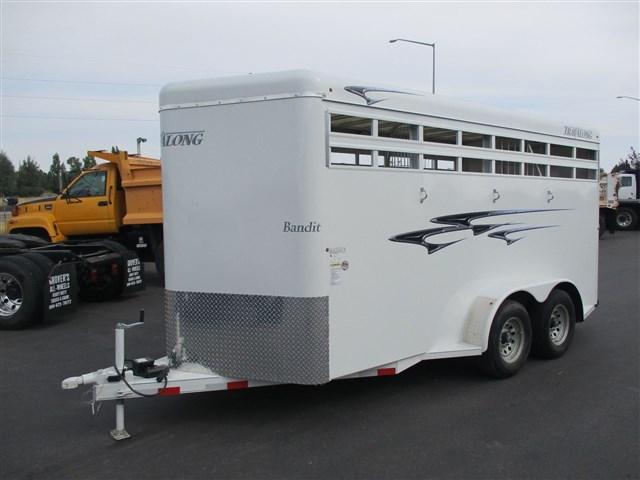 2016 Travalong bandit