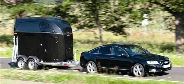 2021 Böckmann portax k - front unload & ramp/door - no truck req